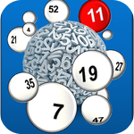 Lucky Numbers + - Lucky Lottery Quick Pick