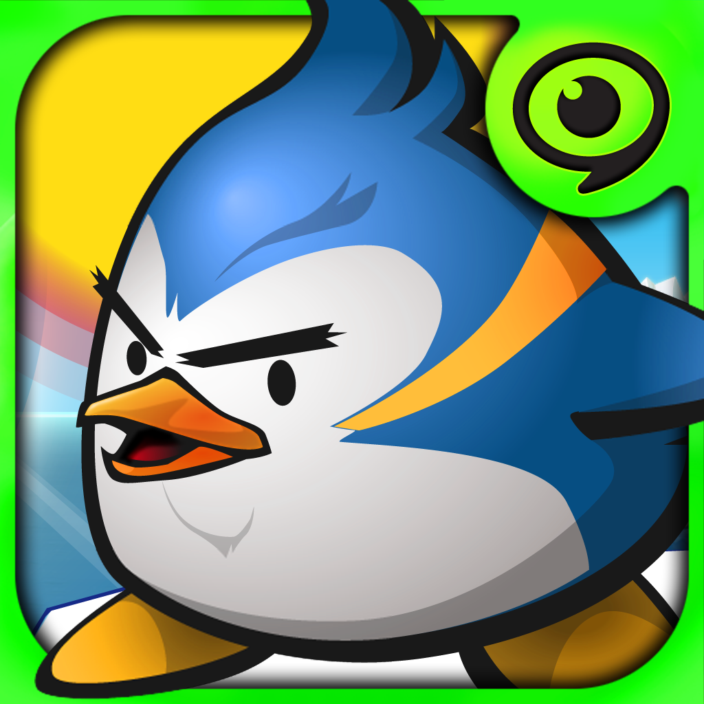 Air Penguin iOS